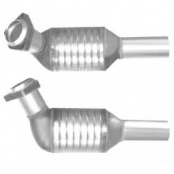 Catalyseur pour MITSUBISHI CARISMA 1.9 TD DID Turbo Diesel (F9Q2 - catalyseur situé coté moteur)