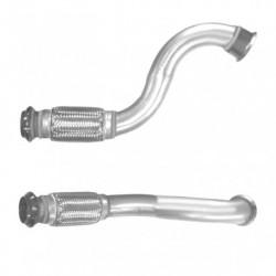 Catalyseur pour Audi A6 2.4 (A6 Avant) 30V Break Mot: AML Manuelle BHP 165 NON-OBD