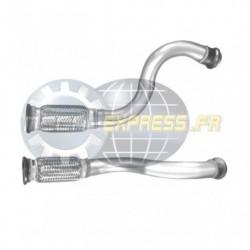 Catalyseur pour Audi A6 2.4 (A6 Avant Quattro) 30V Break Mot: AML Manuelle BHP 165 NON-OBD