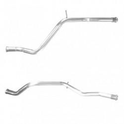 Catalyseur pour Audi Cabriolet 2.8 12V Cabriolet Mot: AAH BHP 174 NON-OBD