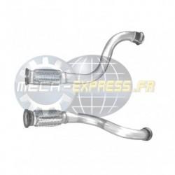 Catalyseur pour Citroen Saxo 1.1 8V Hayon Mot: TU1M BHP 60 NON-OBD