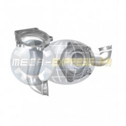 Catalyseur pour Citroen Saxo 1.4 8V Hayon Mot: TU3JP BHP 75 OBD