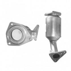 Catalyseur pour PEUGEOT 407SW 2.0 HDi HDi (DW10BTED4 - pour véhicules avec FAP)