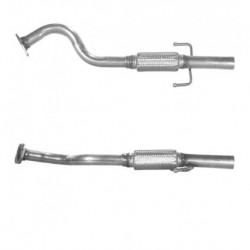 Catalyseur pour Fiat Tipo 1.6 ie 8V Hayon Mot: 159A3.046 BHP 76