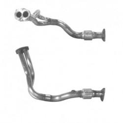 Catalyseur pour Ford Escort 1.4 8V Hayon Mot: F4B BHP 74