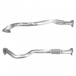 Catalyseur pour Ford Escort 1.8 T 8V Break Mot: RVA BHP 69