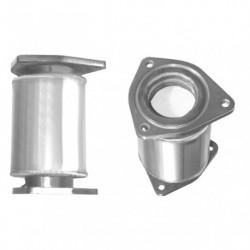 Catalyseur pour PEUGEOT BOXER 2.5 TD Turbo Diesel