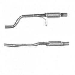 Catalyseur pour Honda Civic 1.5 16V Berline Mot: D15B7 Automatic BHP 90 NON-OBD