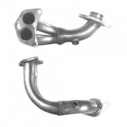 Catalyseur pour Mazda 6 2.0 16V Hayon Mot: RF5C BHP 134
