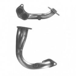 Catalyseur pour Mazda 626 1.8 16V Hayon Mot: FP BHP 105 NON-OBD