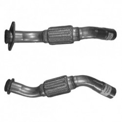 Catalyseur pour Nissan Primera 1.6 (Primera W10) 16V Break Mot: GA16DS BHP 95