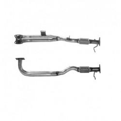 Catalyseur pour Opel Vectra 2.2 16V Hayon Mot: Z22SE BHP 143 OBD