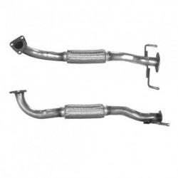 Catalyseur pour Peugeot 307 1.6 16V Break Mot: NFU(TU5JP4) BHP 110 OBD
