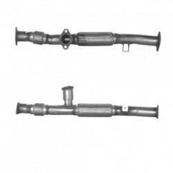 Catalyseur pour Proton Wira 1.8 16V Hayon Mot: 4G93(DOHC) BHP 114