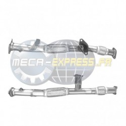 Catalyseur pour Renault Extra 1.4 8V Van Mot: E7J773 BHP 80