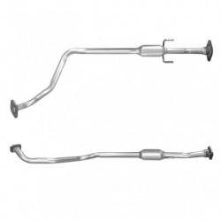 Catalyseur pour Rover 75 1.8 16V Break Mot: K 1.8 BHP 118 OBD
