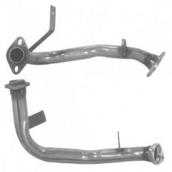 Catalyseur pour Seat Cordoba 1.6 8V Berline Mot: AFT BHP 100 NON-OBD