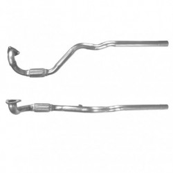 Catalyseur pour Seat Inca 1.9 8V Van Mot: AEY BHP 65 NON-OBD