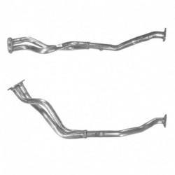 Catalyseur pour Suzuki Jimny 1.3 (Jimny Hard Top) 16V ATV/SUV Mot: G13BB BHP 79 NON-OBD