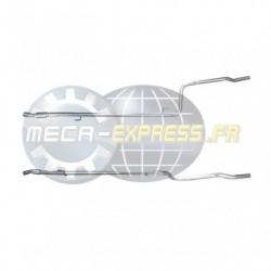 Catalyseur pour Toyota Avensis 1.6 16V Berline Mot: 4A-FE BHP 99 NON-OBD