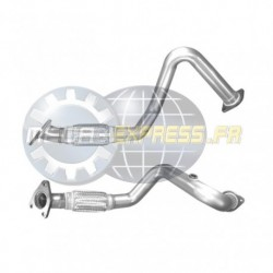 Catalyseur pour Volkswagen Golf 1.8 8V Hayon Mot: ADZ BHP 90 NON-OBD