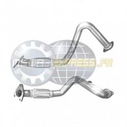 Catalyseur pour Volkswagen Golf 1.8 8V Cabriolet Mot: ADZ BHP 90 NON-OBD