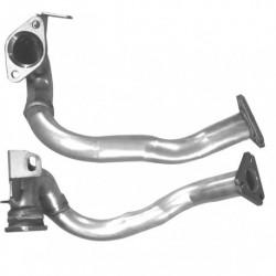 Catalyseur pour Volvo S40 1.6 16V Berline Mot: B4164S2 BHP 109 NON-OBD