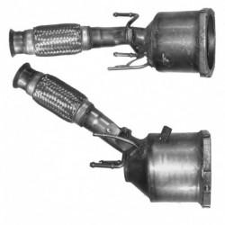 Catalyseur pour SEAT IBIZA 1.9 TDi TDi (AHU - 1Z - AGR)