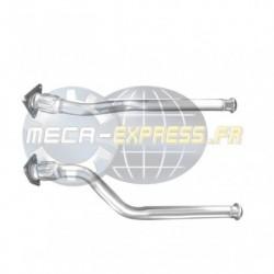 Tuyau d'échappement pour RENAULT TRAFIC 2.0 DCi (moteur : M9R780 - 786)
