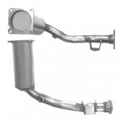 Catalyseur pour CITROEN SAXO 1.6 16v VTS (catalyseur situé coté moteur)