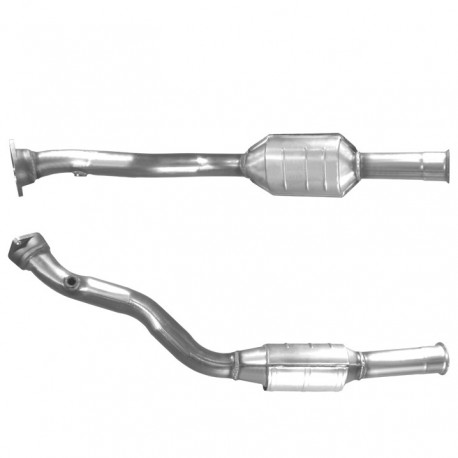 Catalyseur pour CITROEN XANTIA 2.0 8v (moteur : XU10J2C)
