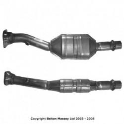 Catalyseur pour CITROEN XM 3.0 V6 24v (moteur : ES9J4)