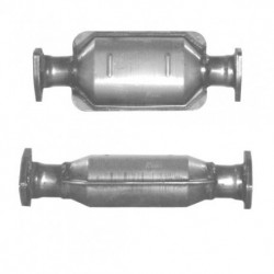 Catalyseur pour AUDI 100 2.5 TDi Turbo Diesel