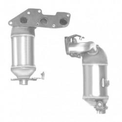 Catalyseur pour VOLVO V40 1.9 1.9 DI D4192T4 catalyseur situé coté moteur