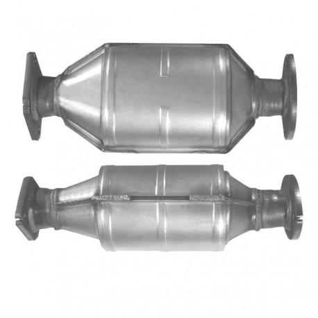 Catalyseur pour DAIHATSU SPORTRAK 1.6 16v 345mm Long