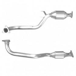 Catalyseur pour AUDI 100 2.6 V6 Boite manuelle (coté gauche)