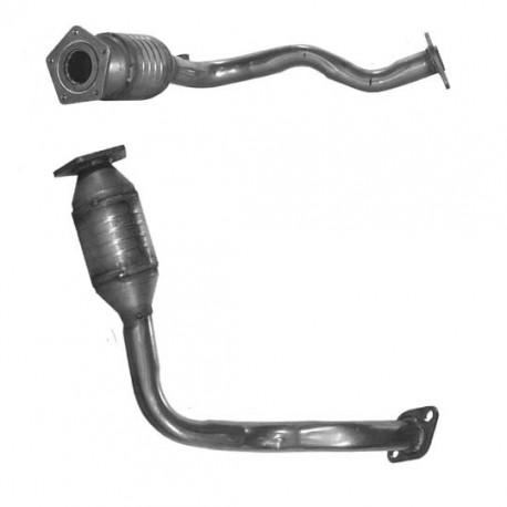 Catalyseur pour FIAT BRAVO 1.6 16v (moteur : 182B6)