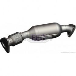 Catalyseur pour Audi A4 1.9 TDi Berline 130cv 8v (véhicule Diesel) Moteur : AVF - AWX