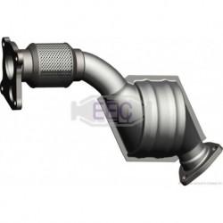 Catalyseur pour Audi A4 1.9 Berline 90cv 8v (véhicule Diesel) Moteur : 1Z - AHU