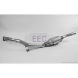 Catalyseur pour Audi A6 2.5 Berline 150cv 24v (véhicule Diesel) Moteur : AFB - AKN