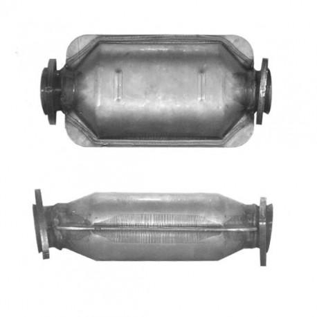 Catalyseur pour FIAT CROMA 2.0 ie 16v (moteur : 154 E1.000)
