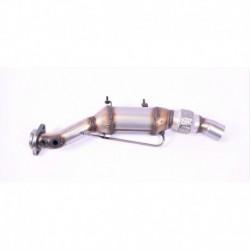Catalyseur pour SEAT INCA 1.9  F/pipe - Cat (1Y)