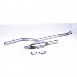 Catalyseur pour Citroen Berlingo 1.9 Fourgon 71cv 8v (véhicule Diesel) Moteur : DW8