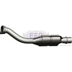 Catalyseur pour Citroen Xantia 2.0 HDi Break 110cv 8v (véhicule Diesel) Moteur : DW10ATED