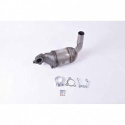 Catalyseur pour Fiat Idea 1.3 Multijet MPV 90cv 16v (véhicule Diesel) Moteur : 199A3.000