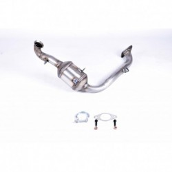 Catalyseur pour CITROEN C8 2.0 HDi HDi (DW10ATED4)