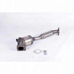Catalyseur pour Ford Focus 1.8 TDdi Break 89cv 8v (véhicule Diesel) Moteur : C9DA - C9DB - C9DC