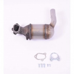Catalyseur pour FORD TRANSIT 2.0 TD Di Turbo Diesel