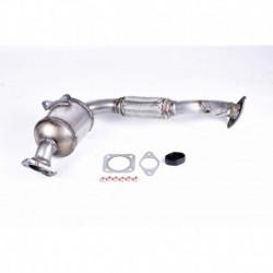 Catalyseur pour Ford Transit 2.2 TDCi Fourgon 109cv 16v (véhicule Diesel) Moteur : QVFA