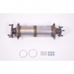 Catalyseur pour Honda CR-V 2.2 CDTi ATV/SUV 138cv 16v (véhicule Diesel) Moteur : N22A2